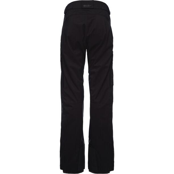 Black Diamond Boundary Line Isolierende Hose Damen black