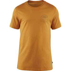 Fjällräven Forever Nature Badge T-Shirt Herren acorn acorn