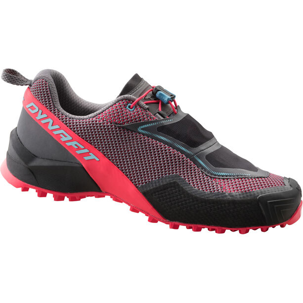 Dynafit Speed MTN Shoes Damen quiet shade/fluo pink