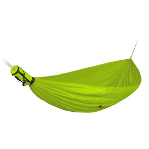Sea to Summit Pro Hammock Set Double lime lime