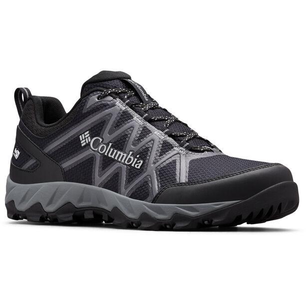 Columbia Peakfreak X2 Outdry Schuhe Herren black/ti grey steel