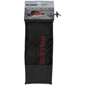 Hilleberg Sled Pack black black