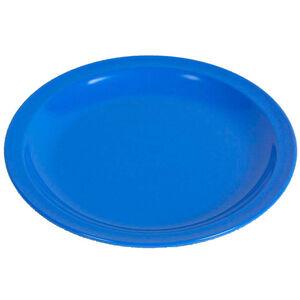 Waca Kuchenteller Melamin 19,5cm blue blue