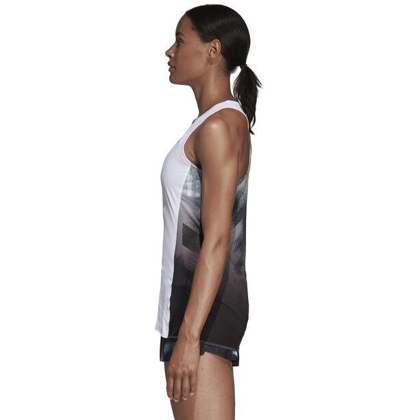 adidas Sub 2 Singlet Damen white