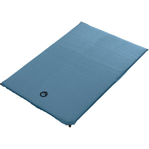 Grand Canyon Cruise 5.0 Double Self-Inflatable Mat blue blue