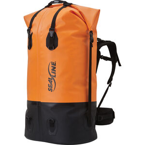 SealLine Pro Pack 120l orange orange