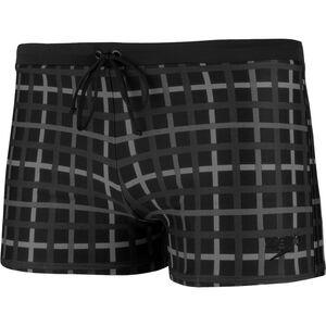speedo Valmilton Aquashorts Herren black/oxid grey/usa charcoal/light grey black/oxid grey/usa charcoal/light grey