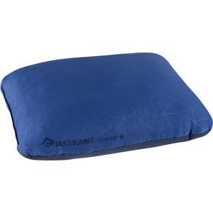 Sea to Summit FoamCore Pillow regular navy blue navy blue