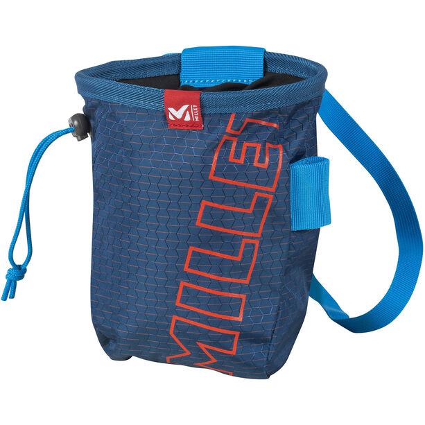 Millet Ergo Chalk Bag blue depths/electric blue