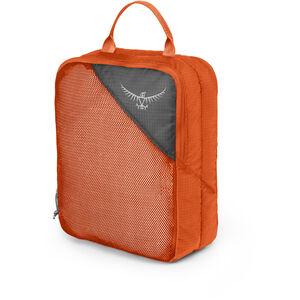 Osprey Ultralight Double Sided Cube M poppy orange poppy orange