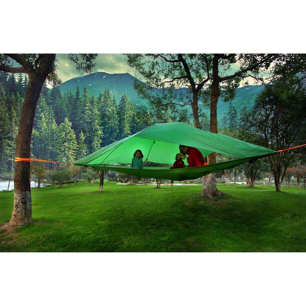 Tentsile Vista Baumzelt forest green