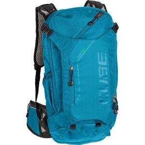Cube Edge Trail Rucksack 16L blue blue