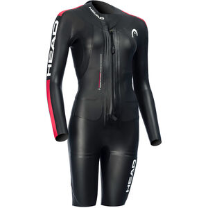 Head Swimrun Base SL Neoprene Suit Damen black black