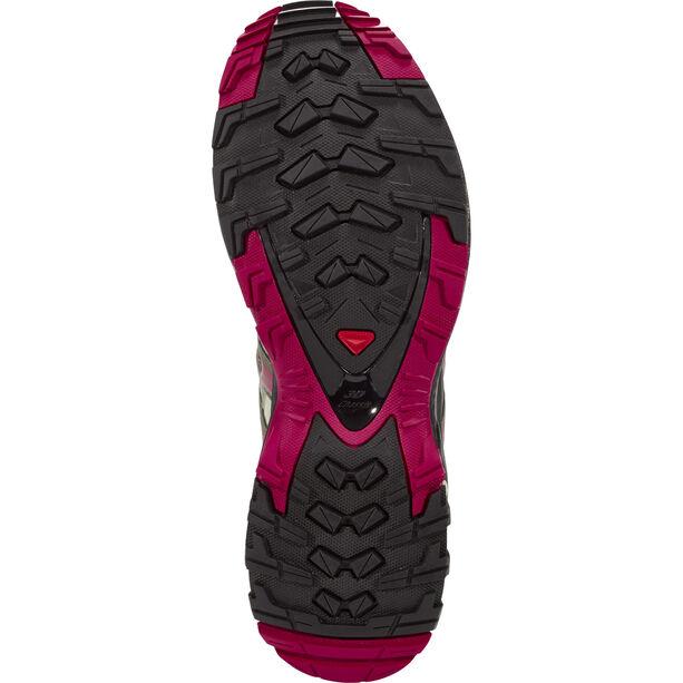 Salomon XA Pro 3D GTX Trailrunning Shoes Damen shadow/black/sangria