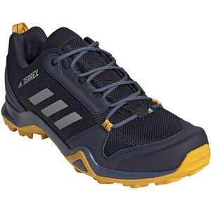 adidas TERREX AX3 Shoes Herren legend ink/grey three/active gold legend ink/grey three/active gold