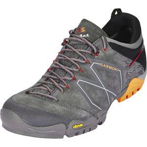 Garmont Sticky Stone GTX Shoes Herren dark grey/orange dark grey/orange
