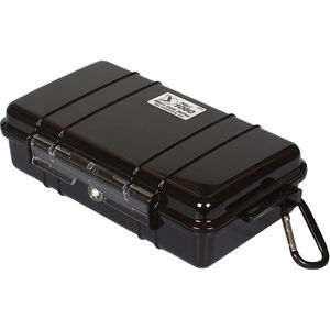 Peli MicroCase 1060 Box black black