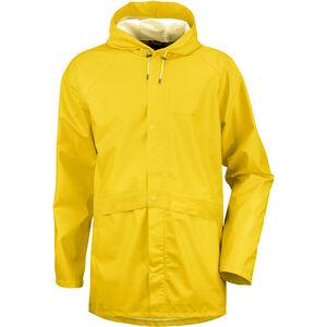 Didriksons 1913 Avon Jacke Herren yellow yellow