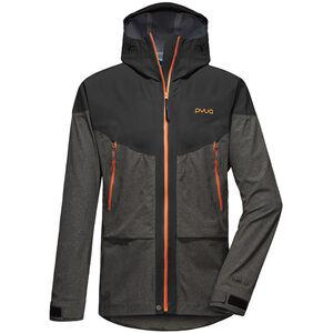 PYUA Breakout-Y 2.0 S Jacket Herren almost/grey melange almost/grey melange