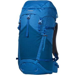 Bergans Birkebeiner 40 Backpack Kinder athens blue/ocean/light winter sky athens blue/ocean/light winter sky