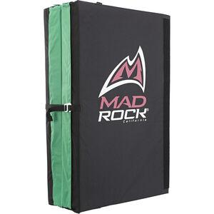 Mad Rock Mad Pad green green