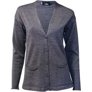 Ivanhoe of Sweden GY Ida Cardigan Damen grey grey