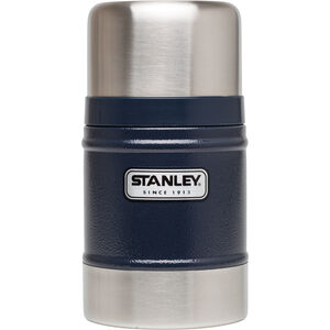 Stanley Classic Food-Container 500ml navy navy