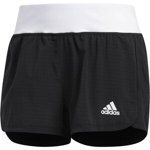 adidas Nova 2-In-1 Shorts Damen black/white black/white