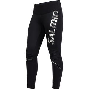 Salming Thermal Wind Tights Damen black black