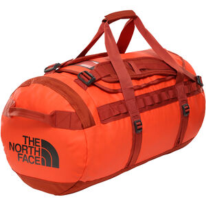 The North Face Base Camp Duffel M acrylc orange/picante red acrylc orange/picante red