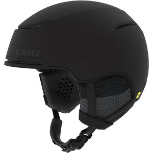 Giro Jackson MIPS Snow Helmet mat black mat black