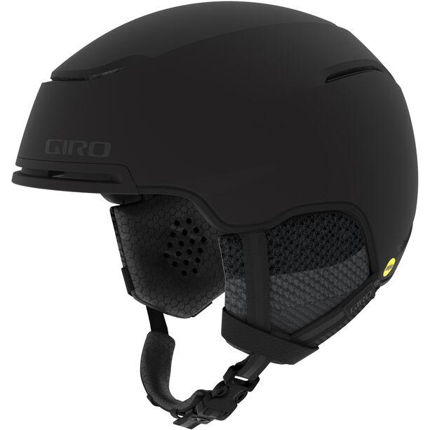 Giro Jackson MIPS Snow Helmet mat black