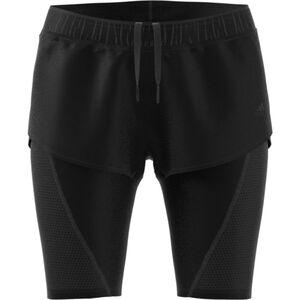 adidas 2In1 Shorts Women black black