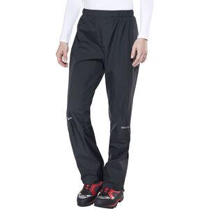 Berghaus Paclite Pants Damen black black