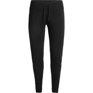 Icebreaker Carrigan Sweater Hose Damen black black