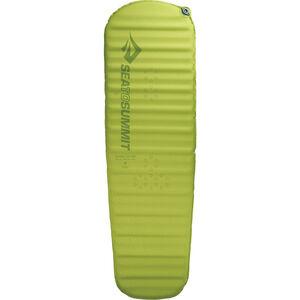 Sea to Summit Comfort Light S.I. Mat Small green green
