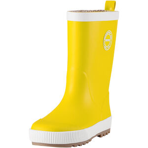 Reima Taika Rubber Boots Kinder yellow yellow