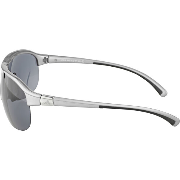 adidas Pro Tour Sunglasses L silber