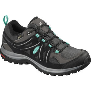 Salomon Ellipse 2 GTX Shoes Damen magnet/black/atlantis magnet/black/atlantis