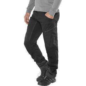 Lundhags Makke Pants Long Herren black black