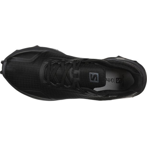 Salomon Alphacross GTX Schuhe Herren black