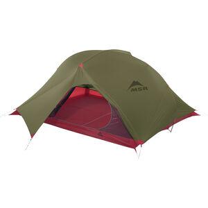 MSR Carbon Reflex 3 Tent green green