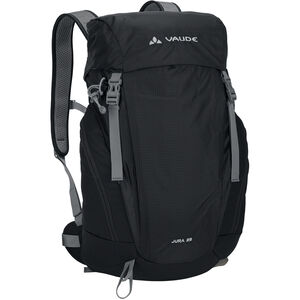 VAUDE Jura 20 Backpack black black