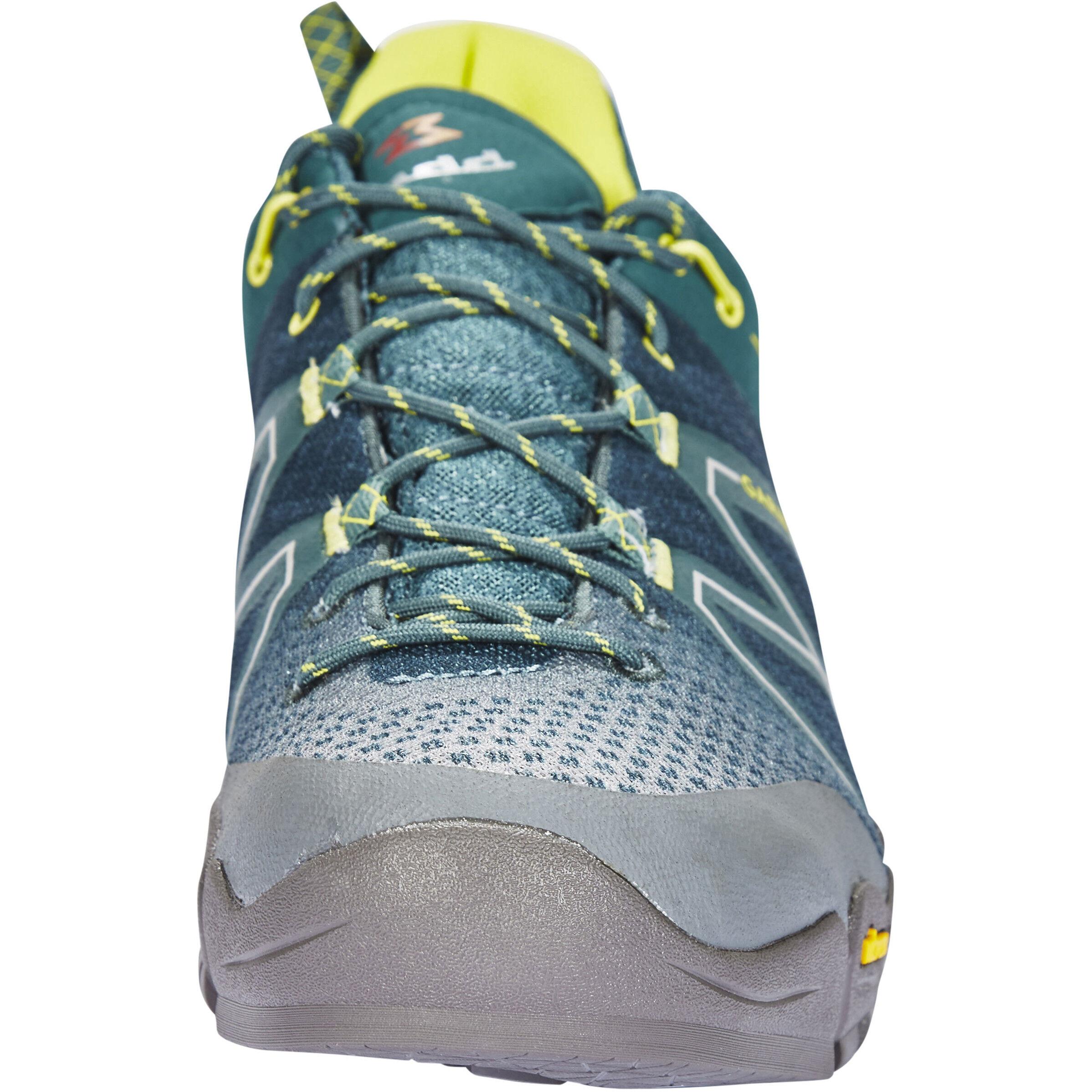 Garmont Sticky Cloud Shoes Herren dark green