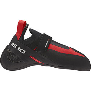 adidas Five Ten Aleon Climbing Shoes Herren active red/core black/grey one active red/core black/grey one