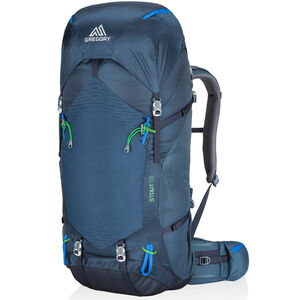 Gregory Stout 65 Backpack Herren navy blue navy blue