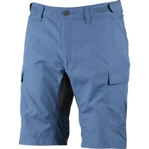 Lundhags Vanner Shorts Herren azure/granite azure/granite