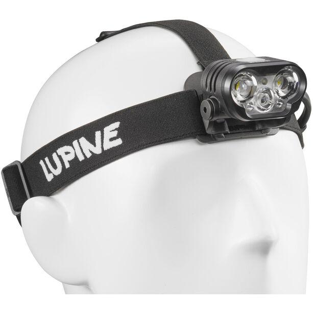 Lupine Blika All-in-One Stirn- und Helmlampe