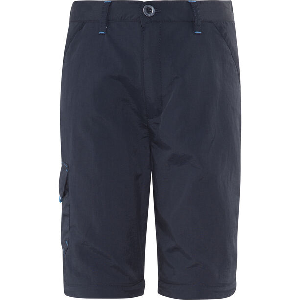 Regatta Sorcer Zip/Off Trousers Kinder navy