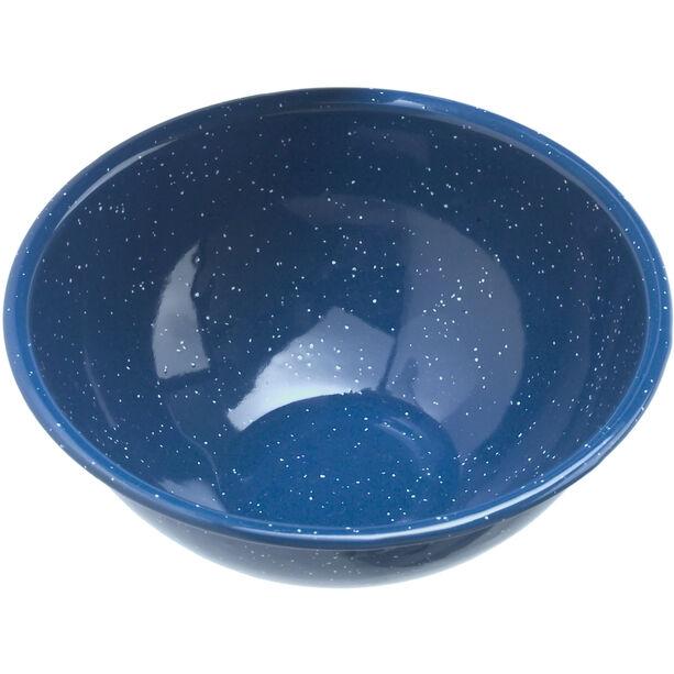 "GSI Mixing Bowl 6"" 180ml blue"